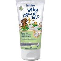 Frezyderm Baby Liquid Talc 150ml
