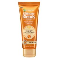 Garner Ultimate Blends Hand Honey Treasures Restoring Cream 75ml