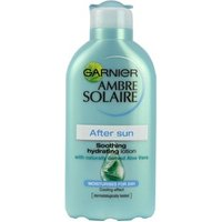 Garnier Ambre Solaire After Sun Skin Soother Hydrating Lotion 200ml