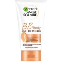 Garnier Ambre Solaire BB Body Wash-Off Bronzer 150ml