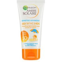 Garnier Ambre Solaire Protection Baby In The Shade Cream Spf50 50ml