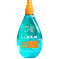 Garnier Ambre Solaire Solar Water Spray Spf20 150ml