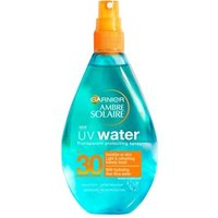 Garnier Ambre Solaire Solar Water Spray Spf30 150ml