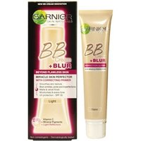 Garnier BB Cream + Blur Miracle Skin Perfector Light 40ml