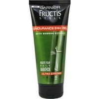 Garnier Fructis Style Endurance Gel 24 Hour Gel 200ml