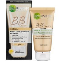 Garnier SkinActive BB Cream Original 5-in-1 Daily Moisturiser Light 50ml