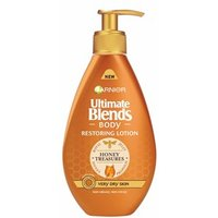 Garnier Ultimate Blends Body Honey Treasures Restoring Lotion 250ml