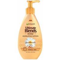 Garnier Ultimate Blends Body Hydrating Lotion 250ml