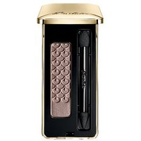 Guerlain Ecrin 1 Couleur Long-Lasting Eyeshadow Silky Powder 09 Flash Black