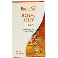 Health Aid Royal Jelly Soap 100g