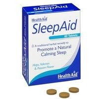 HealthAid SleapAid 60 tabs