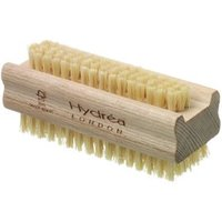 Hydréa  Extra Tough Beechwood & Cactus Bristle Nail Brush