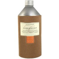 I Coloniali Invigorating Tibetan Shower Cream with Rhubarb 500ml