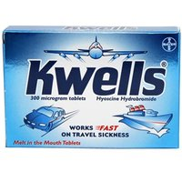 Kwells Tablets 12 tablets
