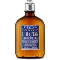 L'Occitane Pour Homme L'Occitan Shower Gel 250ml