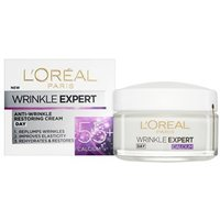 L'Oréal Paris Dermo Expertise Wrinkle Expert 55+ Calcium Day Pot 50ml