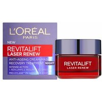 L'Oreal Paris Dermo Expertise Revitalift Laser Renew Anti-ageing Cream-Mask Night 50ml