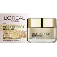 L'Oreal Paris Age Perfect Golden Age Rich Re-Fortifying SPF15 Day Cream 50ml