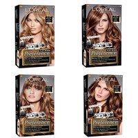 L'Oreal Paris Preference Blondes - I'M A BRONDE 02 Dark to Light Blonde