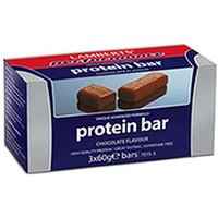 Lamberts Protein Bar Chocolate 3 x 60g