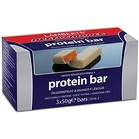 Lamberts Protein Bar Passionfruit and Mango 3 x 50g
