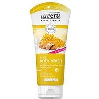 Lavera Organic Honey Moments Shower & Bath Gel 200ml