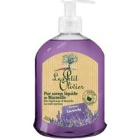 Le Petit Olivier Pure Liquid Soap of Marseille - Lavender Perfume 300ml