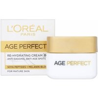 L'Oreal Paris Age Perfect Re-Hydrating Day Cream 50ml