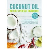Lucy Bee Coconut Oil Cookbook