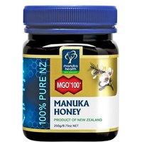 Manuka Health Manuka Honey MGO100+ 250g