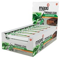 MaxiNutrition Promax Lean Definition Bar - Dark Chocolate Orange Chocolate Orange
