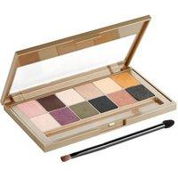 Maybelline 24 Karat Nudes Eye Shadow Palette 24K