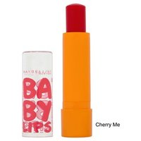 Maybelline Baby Lips Cherry Me SPF20 Lip Protection Balm Cherry Me