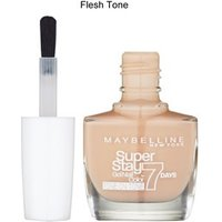 Maybelline SuperStay 7 Days Gel Nail Colour 76 French Manicure