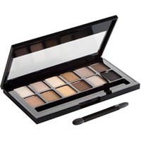 Maybelline Eye Studio Palette The Nudes The Nudes