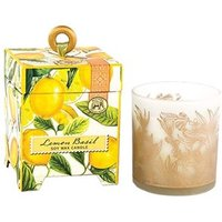 Michel Design Works Lemon Basil Soy Wax Candle 184g