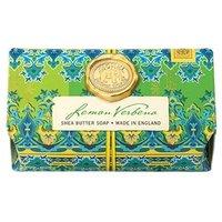 Michel Design Works Lemon Verbena Shea Butter Soap 246g