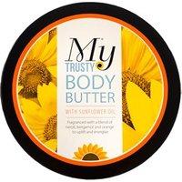 My Trusty Body Butter 200ml