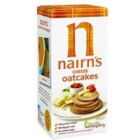 Nairn's Cheese Oatcakes 200g