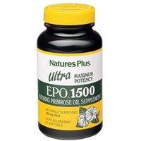 Natures Plus Ultra EPO 1500 Softgels 60 Softgel