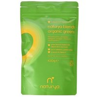 Naturya Blends Organic Greens 100g