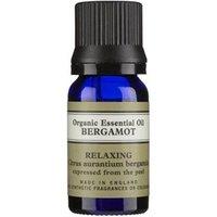 Neal's Yard Remedies Bergamot Organic Essential Oil 10ml