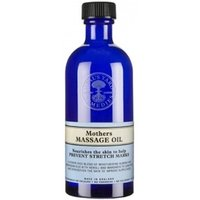 Neal's Yard Remedies Mothers Massage Oil 100ml