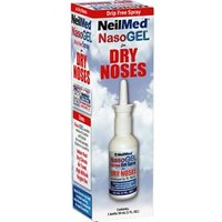 NeilMed NasoGel for Dry Noses Spray 30ml