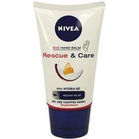 Nivea Rescue & Care SOS Hand Balm 75ml