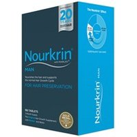 Nourkrin Man 180 Tablets (3 Month Supply) 180 Tabs