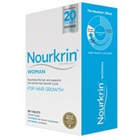 Nourkrin Woman 180 Tablets (3 Month Supply) 180 Tabs