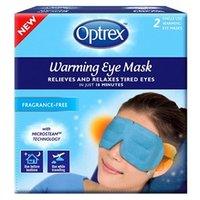 Optrex Warming Eye Mask 2 Eye Mask