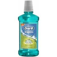 Oral-B Complete Mouthwash 500ml