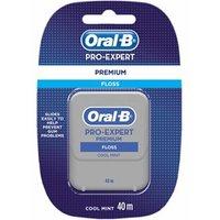 Oral-B Pro-Expert Premium Floss Cool Mint